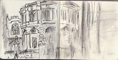 Sketchbook (Martin Beek) Tags: art notebook drawing sketchbook line study 20122016