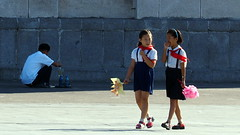 040-P9082596 (laperlenoire) Tags: asia asie northkorea pyongyang coreedunord