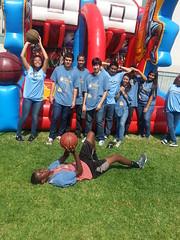 Northwest Youth Ambassadors 2015