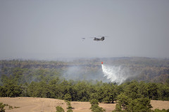 Texas National Guard (The National Guard) Tags: black water soldier army fire us bucket texas force unitedstates hawk tx military air guard helicopter national nationalguard soldiers bambi ng firefighting firefighter guardsmen troops wildfire guardsman airman airmen txng
