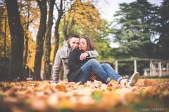 Autumn in love (giulia.g.photography) Tags: autumn trees boy parco love colors girl leaves yellow alberi work photo nikon couple young giallo passion shooting favorita amore veneto viale d610 valdagno