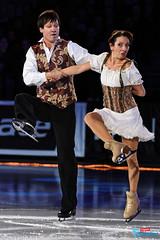 Elena Leonova & Andrei Khvalko