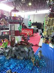 IMG_8030 (LUG Festibriques) Tags: montagne dragon lego exposition fantasy nancy hotdogs caverne fantastique 2015 scoubidou festibriques ludibriques