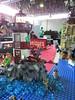 IMG_8030 (Festi'briques) Tags: montagne dragon lego exposition fantasy nancy hotdogs caverne fantastique 2015 scoubidou festibriques ludibriques