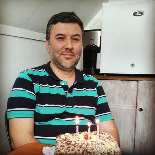 Feliz cumpleaños Félix!!! #happybirthday #bday