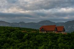 Villa 1 (Ilkin Kangarli) Tags: mountains spring may azerbaijan caucasus весна горы май кавказ ismayilli азербайджан исмаиллы
