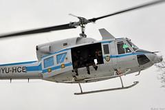 Bell-212 MUP (IvanB PG) Tags: serbia helicopter belgrade 72 spec beograd srbija mi8 antiterrorist mil8 bell212 vojskasrbije serbiaairforce yuhce