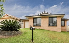 2 Hibiscus Crescent, Aberglasslyn NSW