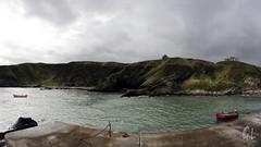 Aberdeen cliffs (ireth.GLune) Tags: sea scotland aberdeenshire cliffs aberdeen dee linn braemar noth