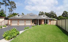 4 Hurst Place, St Georges Basin NSW