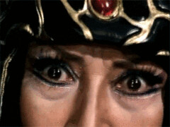 Shocked GIF - Find & Share on GIPHY (messiole) Tags: power rita what omg say rangers shocked repulsa ifttt giphy