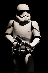 Stormtrooper (Market Uncle) Tags: starwars stormtrooper