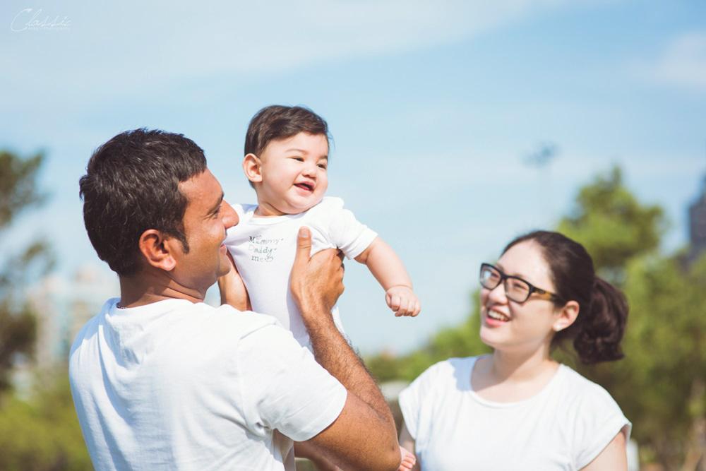 Family photos寶寶攝影兒童寫真