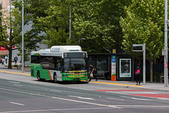 BUS 375 City West (kommissar_todd06) Tags: canberra actionbuses