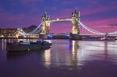 Tower Bridge dawn (chas679) Tags: uk london thames towerbridge river