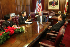 12-14-2015 Meeting with Taipei Director-General