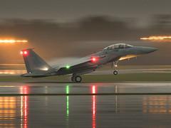 Royal Saudi Air Force | Boeing F-15SA | 12-1010 (FlyingAnts) Tags: royal saudi air force boeing f15sa 121010 royalsaudiairforce boeingf15sa rsaf raflakenheath egul