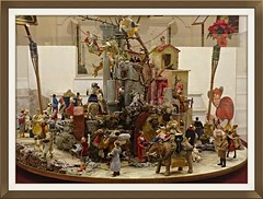 "Mostra Presepi Nel Convento Sant'Agostino.Associazione ""Amici del Presepio- sez.Pietro Gallo"" di Padula • <a style=""font-size:0.8em;"" href=""http://www.flickr.com/photos/145300577@N06/30765204774/"" target=""_blank"">View on Flickr</a>"