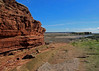 Middle Eye from Hilbre (Roy Lowry) Tags: hilbreisland riverdee middleeye triassic sandstone