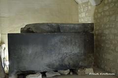 Basalt Sarcophagus (konde) Tags: 6thdynasty teti pyramid tomb sarcophagus ancient ancientegypt saqqara oldkingdom pyramidtext hieroglyphs basalt relief