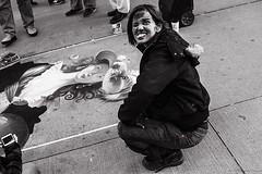Street Artist (Alexander Pellegrin) Tags: streetartist toronto dundassquare yongestreet ontario canada alexanderpellegrin streetphotography street streetphotographer blackwhite blackwhitephotography blackandwhitephotography blackandwhite photo photography photographeronflickr photographer monocrome