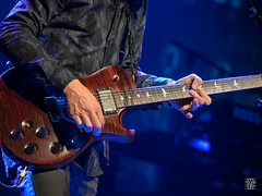 2016-12-10_C100055 © Sylvain Collet.jpg (sylvain.collet) Tags: rock live concert johnwesley guitarplayer elyséemontmartre progressiverock music