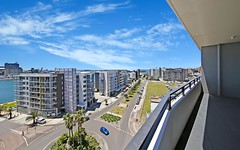 805/2 Worth Place, Newcastle NSW