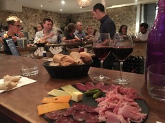 Bordeaux is all about Wine and good food!