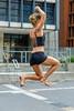 Street artist (MFMarcelo) Tags: sãopaulo brasil street people woman artist paulista saopaulo brazil girl blonde acrobat canon eos 5diii ef24105mm aoarlivre esporte