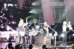 2016 Hollywood - LA (Serrattaritaville) Tags: serrattaritaville 20151010 hollywood katdaddy hollywoodbowl dixiechicks dcxmmxvi