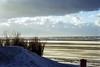 05-10 borkum strand dunk 2 ag12-043 (u ki11 ulrich kracke) Tags: borkum brandung horizont strand wolkedunkel