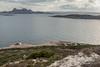 Batterie de Marseilleveyre vue de la batterie du Four de Caux (Bernard Ddd) Tags: 2janvier2017marseille marseilleveyre batteriedufourdecaux hauteur marseille provencealpescôtedazur france fr