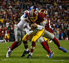 ...and Sack Cousins (maskirovka77) Tags: redskins burgundyandgold giants manning garcon reed cousins beckham fedexfield sack interception pick
