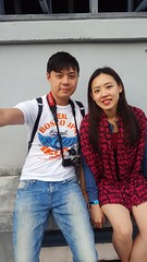 20170102_153737 (琦與傑) Tags: 大溪老茶廠 traval