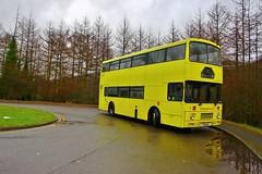 Midland Classic 96 F96PRE (South West Transport News) Tags: midland classic 96 f96pre