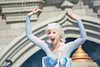 DSC_0691_2 (SureAsLiz) Tags: disney disneyworld waltdisneyworld magickingdom wdw mickeysroyalfriendshipfaire mrff elsa frozen