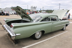 1959 Oldsmobile Dynamic 88 (jeremyg3030) Tags: 1959 oldsmobile dynamic 88 cars