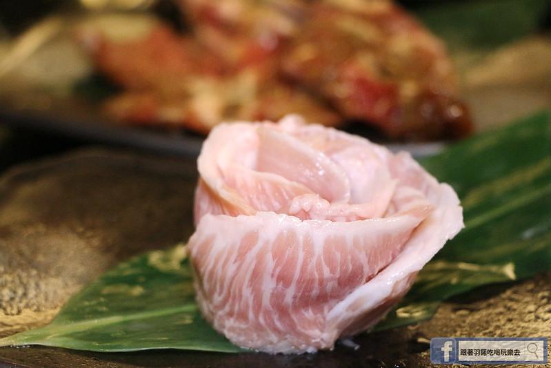 東區帝王蟹燒烤吃到飽日本料理熊老大日式炭燒020