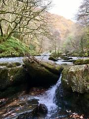 Watersmeet (HighcliffExmoor) Tags: watersmeet northdevon exmoor lynton