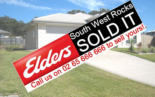 69 Belle O'Connor St, South West Rocks NSW 2431
