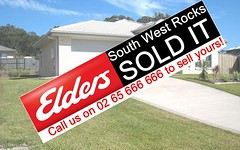 69 Belle O'Connor St, South West Rocks NSW