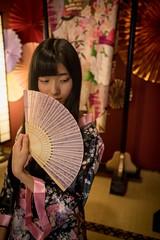 ACP_0212 (Arthur__Chang) Tags: 棚拍 公主 日系 日本 台北 學生 可愛 裙子 和服 黑暗 歐風 馬戲團 繽紛