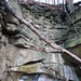 Byer Sandstone (Lower Mississippian; State Farm Quarry, Newark, Ohio, USA) 6