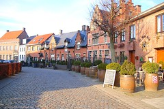 Bazel, village in Waasland, East Flanders. (jackfre 2) Tags: belgium bazel eastflanders waasland 17kmfromantwerp village winter