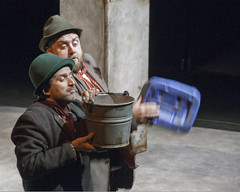 Bockety World of Henry and Bucket (StateTheatreNJ) Tags: statetheatre statetheatrenj statetheatrenewjersey performance theatre kids