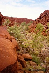 Aboriginal Rock Carvings, Burrup Peninsula (Travolution360) Tags: western australia dampier burrup peninsula aboriginal rock carvings historical