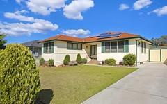 14 Dunrossil Avenue Casula NSW 2170, Casula NSW
