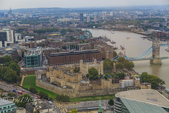 Sky Garden (yve1964) Tags: london water thames towerbridge canon river aerialview shard riverthames toweroflondon skygarden