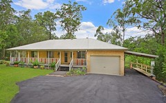 140 Diamond Hill Drive, Kurrajong NSW