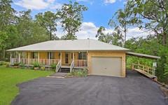 140 Diamond Hill Drive, Kurrajong NSW